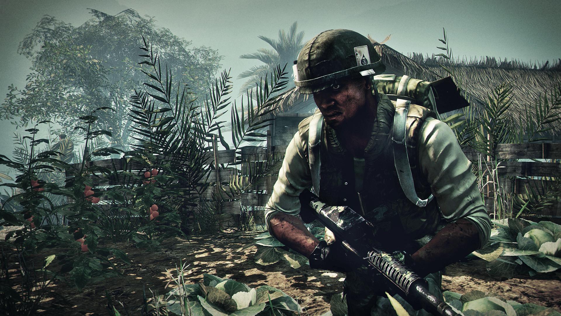 Фотография Electronic Arts Battlefield Bad Company 2 Vietnam (русcкая.