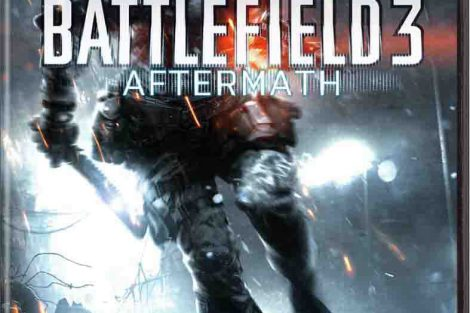 Battlefield 3 - Aftermath