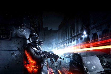 "Battlefield 3 - Dmitri ""Dima"" Mayakovsky"