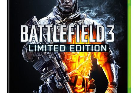 Battlefield 3 Limited Edition - X360