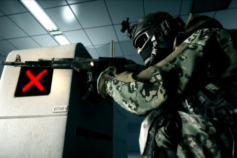 Battlefield 3 - Paris 2
