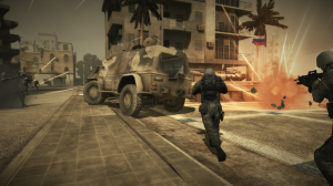 Die Battlefield Play4Free Open Beta soll schon am 4. April starten.