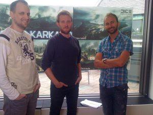 Battlefield 3 - Back to Karkand - Alle Karten