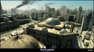 Battlefield 3 - Erste Bilder aus Karkand