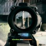 Battlefield 3 wieder mit Lebensanzeige