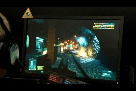 Battlefield 3 Live Offscreen Gameplay (10)