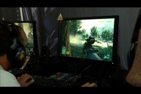 Battlefield 3 Live Offscreen Gameplay (11)