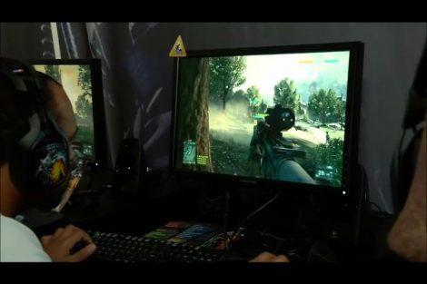 Battlefield 3 Live Offscreen Gameplay (12)