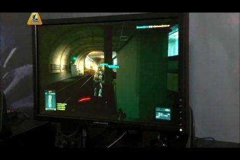 Battlefield 3 Live Offscreen Gameplay (2)