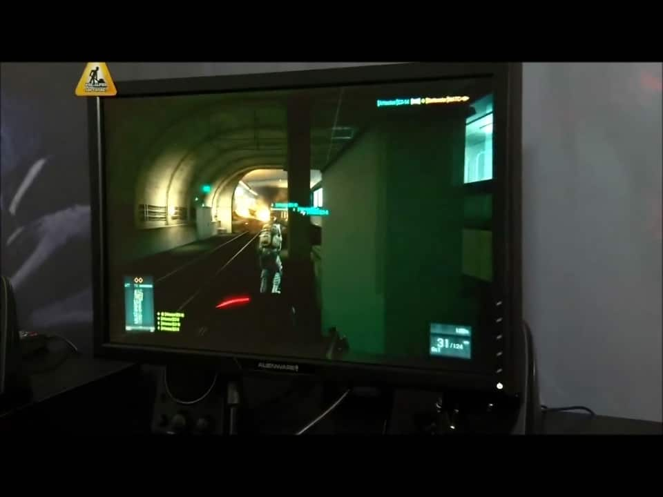 Battlefield 3 Live Offscreen Gameplay (2)