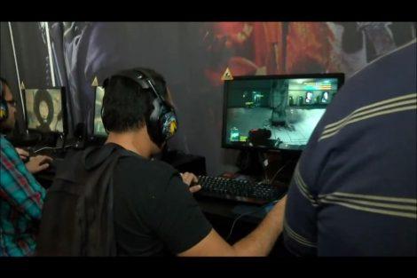 Battlefield 3 Live Offscreen Gameplay (3)