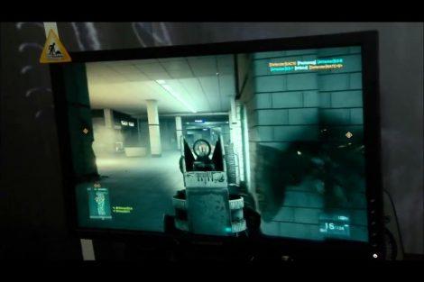 Battlefield 3 Live Offscreen Gameplay (5)