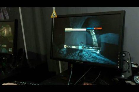 Battlefield 3 Live Offscreen Gameplay (6)