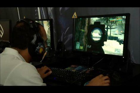 Battlefield 3 Live Offscreen Gameplay (8)