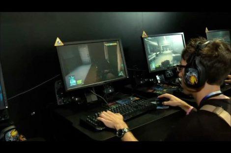 Battlefield 3 Live Offscreen Gameplay (9)