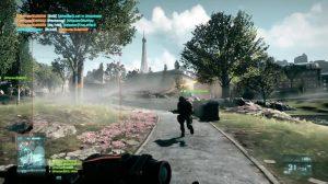 Battlefield 3 ohne 3D Spotting