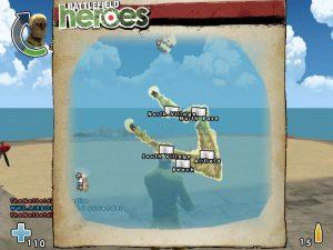 Battlefield Heroes - Wake Island
