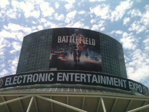Battlefield 3 auf der E3 2011