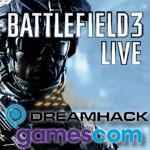 battlefield 3 live