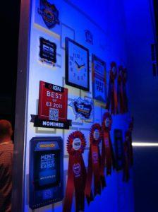 Battlefield 3 räumt Nominierungen auf der E3 ab