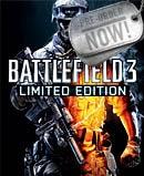Battlefield 3 Pre Oder Boni