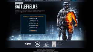 Teilnahme zur Battlefield 3 Alpha Trial