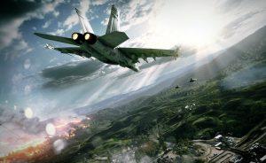 Battlefield 3 - Screenshot 1