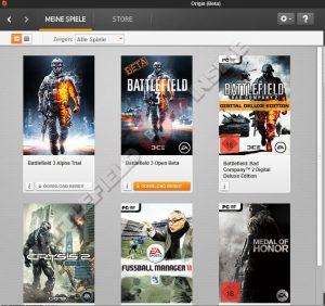 Origin - Battlefield 3 Beta Download schon jetzt möglich
