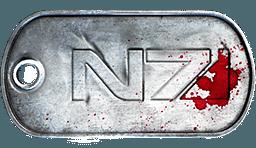 Battlefield 3: Mass Effect 3 Dogtag 1