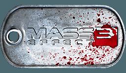 Battlefield 3: Mass Effect 3 Dogtag 2