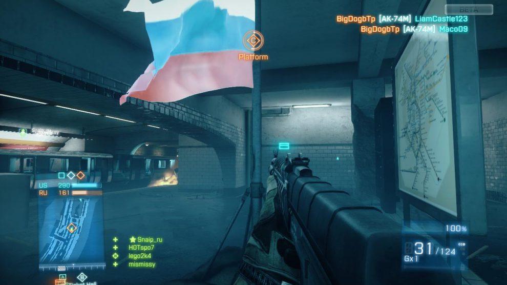 Battlefield-3-Operation-Metro-Conquest-angespielt (3)