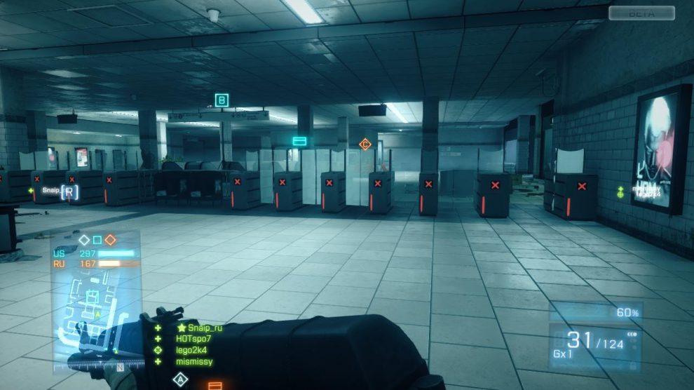 Battlefield-3-Operation-Metro-Conquest-angespielt (4)