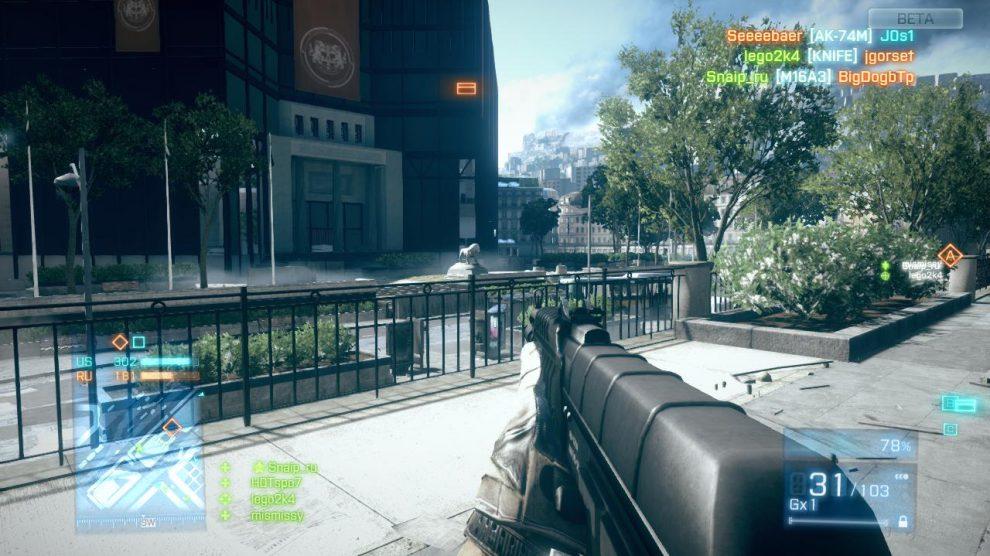 Battlefield-3-Operation-Metro-Conquest-angespielt (6)