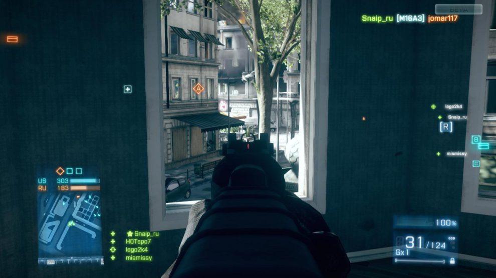 Battlefield-3-Operation-Metro-Conquest-angespielt (7)