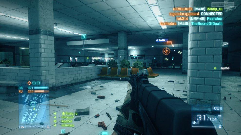Battlefield-3-Operation-Metro-Conquest-angespielt (8)