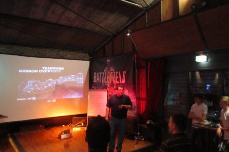 Battlefield 3 Release Community Day (11)