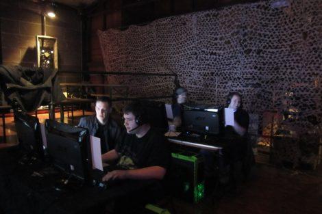 Battlefield 3 Release Community Day (14)