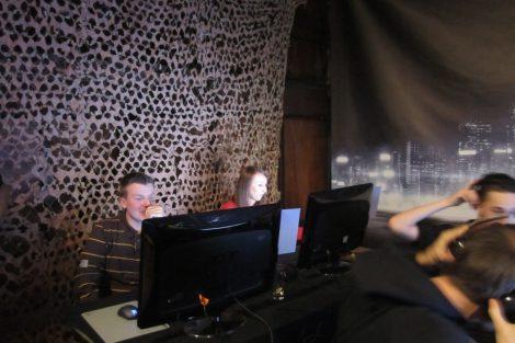 Battlefield 3 Release Community Day (15)