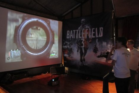 Battlefield 3 Release Community Day (16)