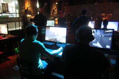 Battlefield 3 Release Community Day (19)