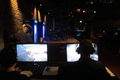 Battlefield 3 Release Community Day (2)