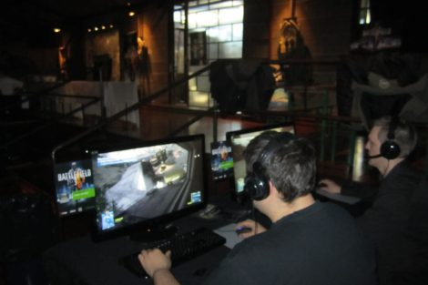 Battlefield 3 Release Community Day (21)