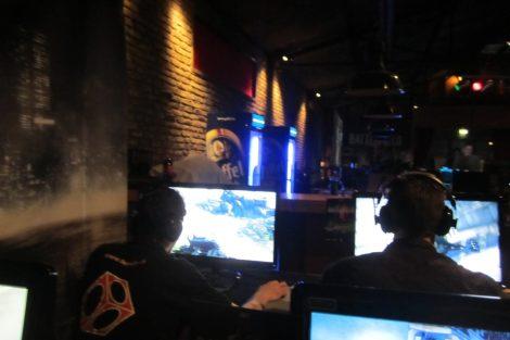 Battlefield 3 Release Community Day (27)