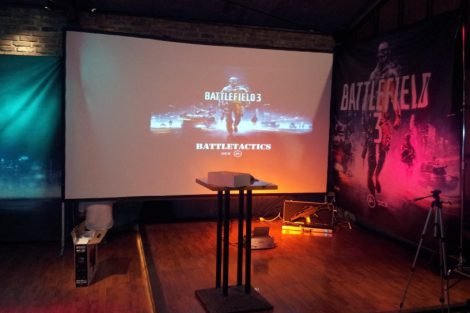 Battlefield 3 Release Community Day (7)