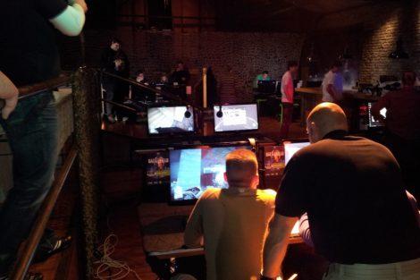 Battlefield 3 Release Community Day (8)