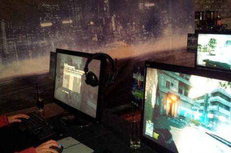 Battlefield 3 Release Community Day (9)