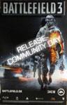 Battlefield 3 Release Community Day teaser