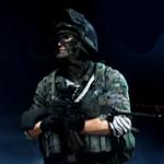 Battlefield 3 Skin