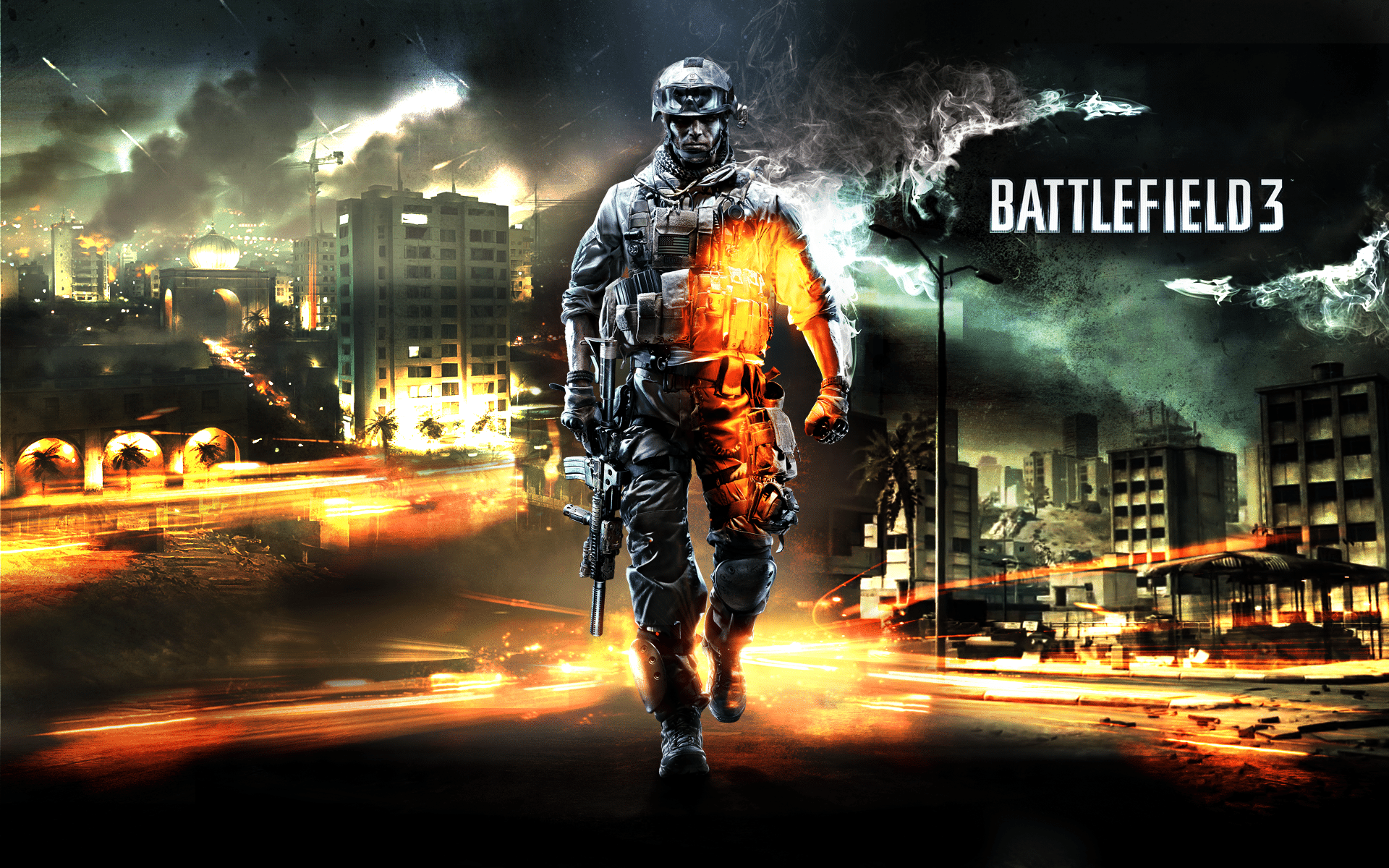 Neue Battlefield 3 Wallpaper | Battlefield-Inside.de