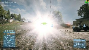 Battlefield 3 - Tactical Light derzeit